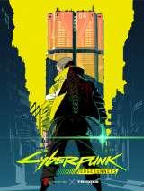 Киберпанк: Бегущие по краю / Cyberpunk: Edgerunners