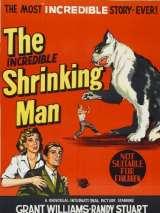 Невероятно худеющий человек / The Incredible Shrinking Man