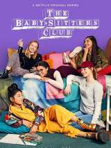 Клуб нянь / The Baby-Sitters Club