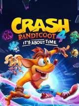 Crash Bandicoot 4: It`s About Time