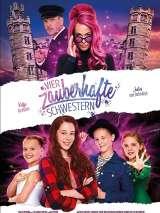 Маленькие волшебницы / Sprite Sisters - Vier zauberhafte Schwestern