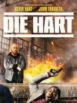 Крепкий Харт / Die Hart