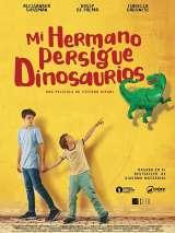 Мой брат – супергерой! / Mio fratello rincorre i dinosauri