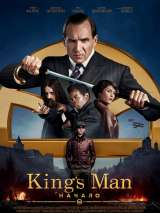 King`s man: Начало / The King`s Man
