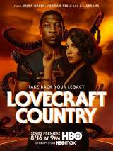 Страна Лавкрафта / Lovecraft Country