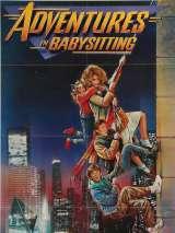 Приключения няни / Adventures in Babysitting