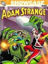 Витрина DC: Адам Стрэндж / Adam Strange