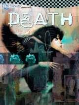 Витрина DC: Смерть / Death