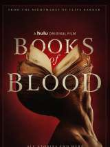 Книги крови / Books of Blood