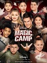 Волшебный лагерь / Magic Camp