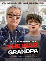 Дедушка НЕлегкого поведения / The War with Grandpa