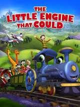 Приключения маленького паровозика / The Little Engine That Could