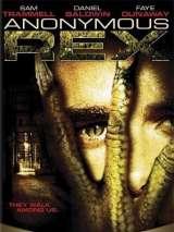 Ящер / Anonymous Rex