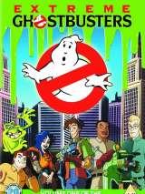 Охотники за привидениями / Extreme Ghostbusters