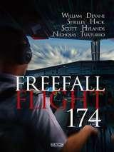 Падающие с неба: Полет 174 / Freefall: Flight 174