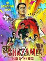 Шазам 2 / Shazam! Fury of the Gods