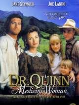 Доктор Куин: Женщина-врач / Dr. Quinn, Medicine Woman