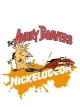 Крутые бобры / The Angry Beavers