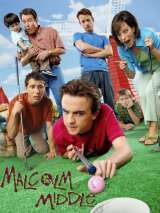 Малкольм в центре внимания / Malcolm in the Middle
