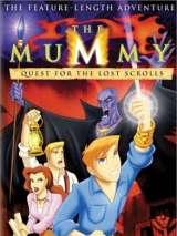 Мумия / The Mummy: The Animated Series