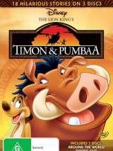 Тимон и Пумба / Timon & Pumbaa