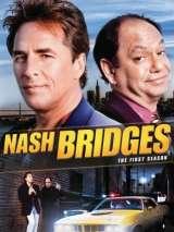Детектив Нэш Бриджес / Nash Bridges