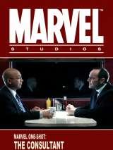 Короткометражка Marvel: Консультант / Marvel One-Shot: The Consultant
