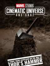 Короткометражка Marvel: Забавный случай на пути к молоту Тора / Marvel One-Shot: A Funny Thing Happened on the Way to Thor`s Hammer