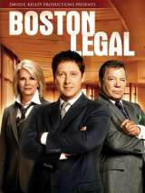 Юристы Бостона / Boston Legal