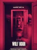Самоизоляция / The Wolf Hour
