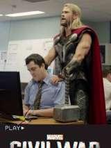 Команда Тора / Team Thor