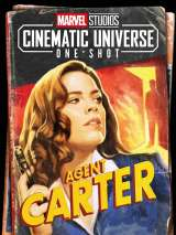 Короткометражка Marvel: Агент Картер / Marvel One-Shot: Agent Carter