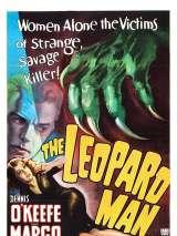 Человек-леопард / The Leopard Man