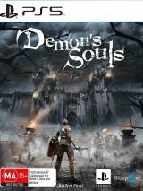 Demon`s Souls