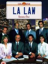 Закон Лос-Анджелеса / L.A. Law