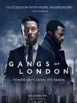 Банды Лондона / Gangs of London