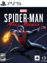 Marvel`s Spider-Man: Miles Morales