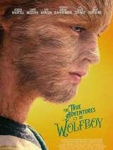 Реальная история мальчика-волчонка / The True Adventures of Wolfboy