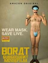 Борат 2 / Borat 2