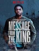 Послание от Кинга / Message from the King