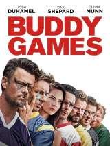 Телесные игры / Buddy Games
