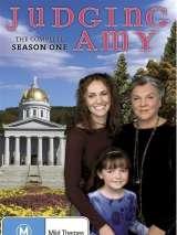 Справедливая Эми / Judging Amy