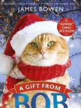 Подарок от кота Боба / A Gift From Bob