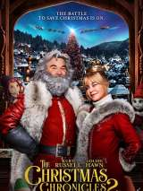 Рождественские хроники 2 / The Christmas Chronicles 2