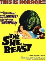 Сестра Сатаны / The She Beast