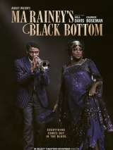 Black Bottom Ма Рейни / Ma Rainey`s Black Bottom