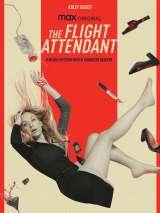 Бортпроводница / The Flight Attendant