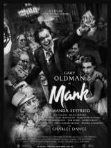 Манк / Mank