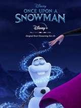 Жил-был Снеговик / Once Upon A Snowman
