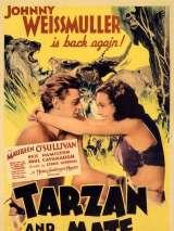 Тарзан и его подруга / Tarzan and His Mate